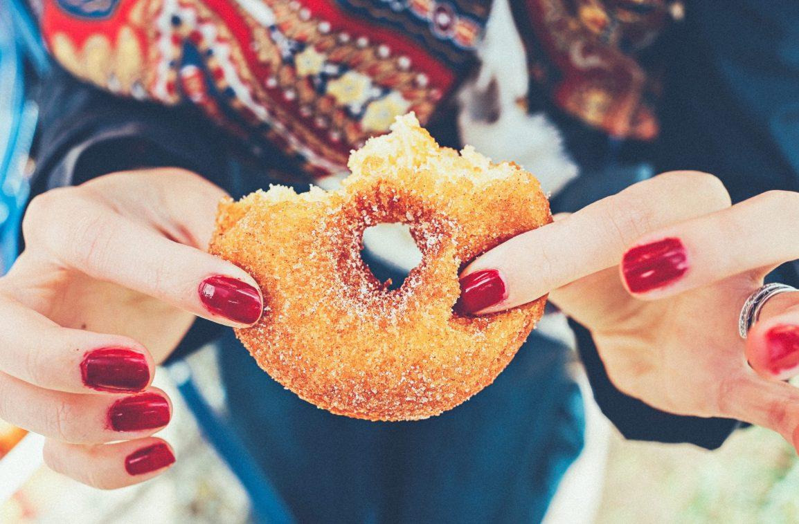 Where To Score Yummy Vegan Treats In & Around Los Angeles,CA