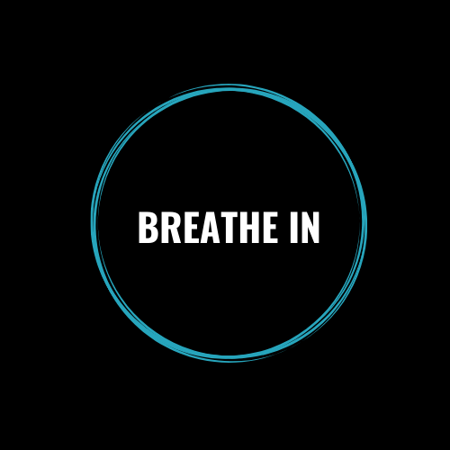 Keep Breathing…